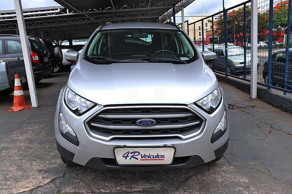 FORD ECOSPORT 1.5 TIVCT SE 2019