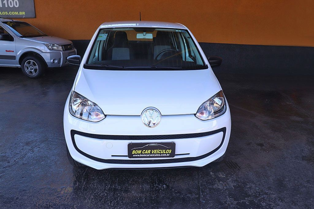 VOLKSWAGEN UP 1.0 MPI TAKE UP 12V 2016