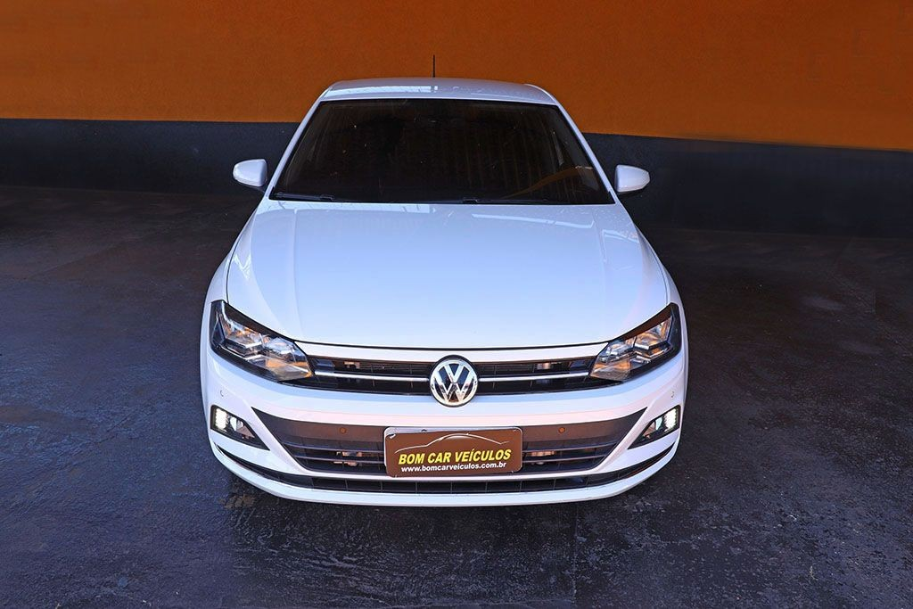 VOLKSWAGEN VIRTUS 1.0 200 TSI HIGHLINE 2018