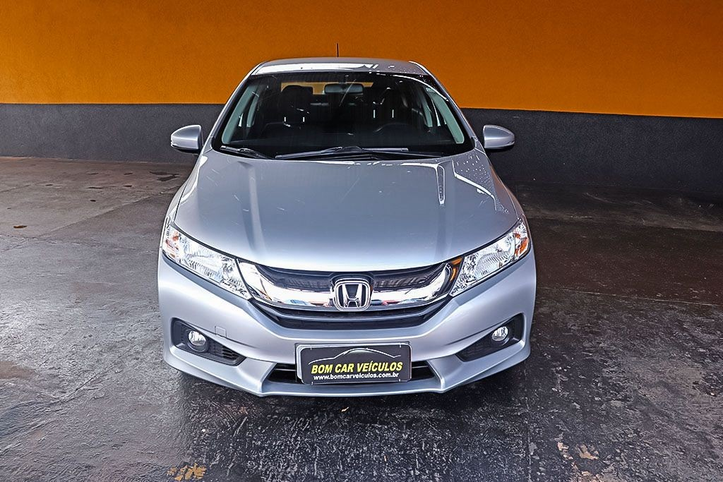 HONDA CITY 1.5 EX 16V 2015