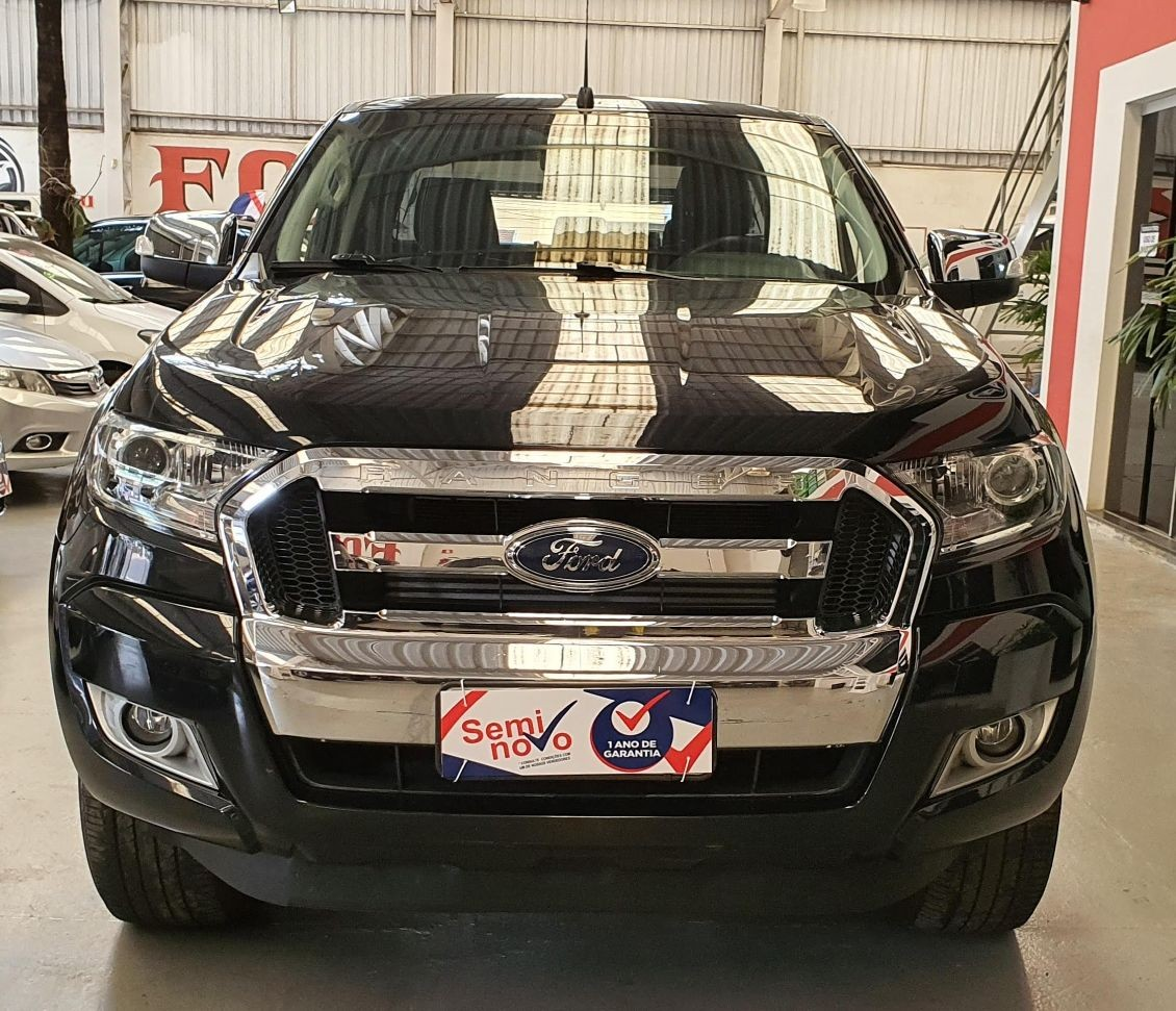 FORD RANGER 3.2 XLT 4X4 CD 20V 2019