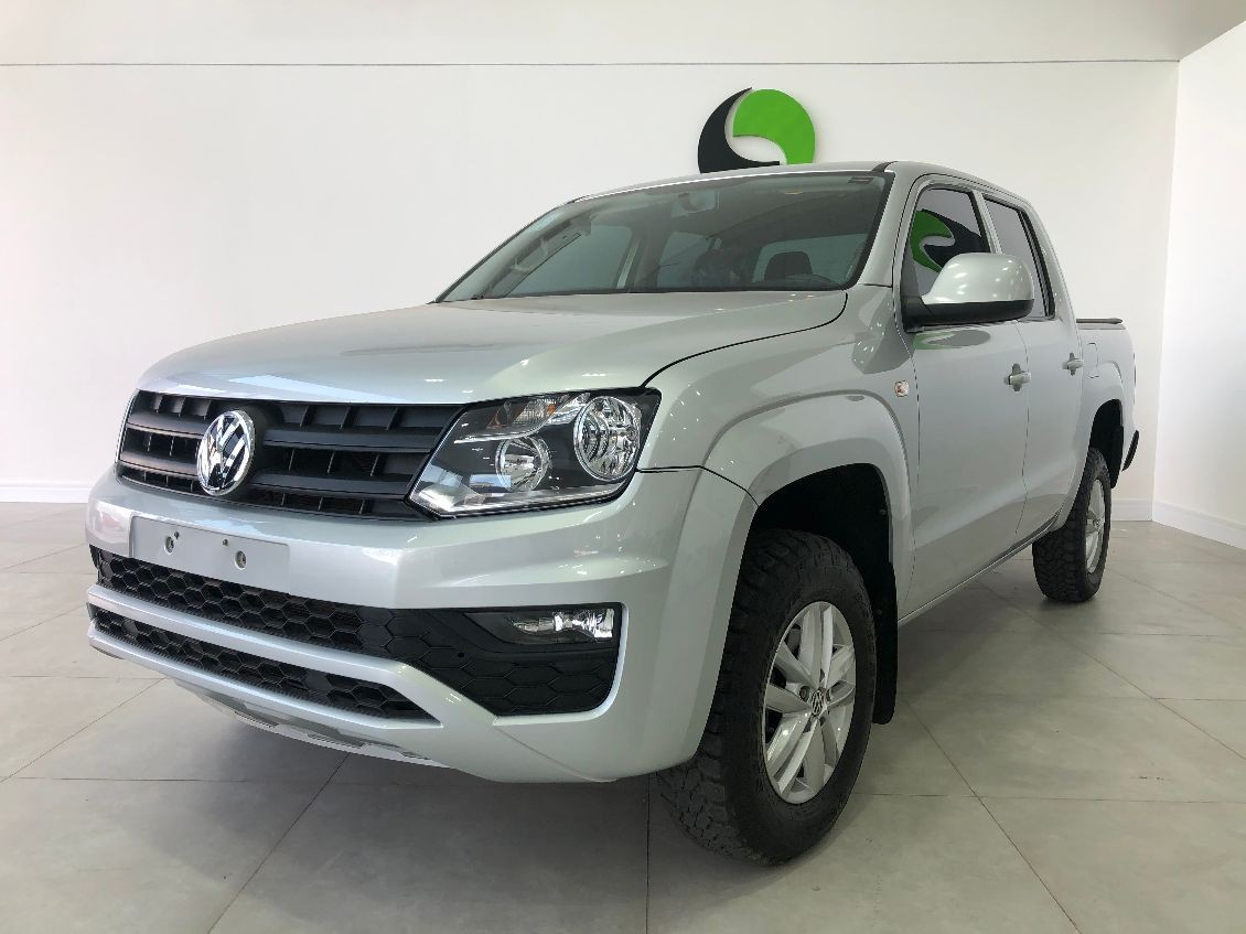 VOLKSWAGEN AMAROK 2.0 S 4X4 CD 16V TURBO INTERCOOLER 2018