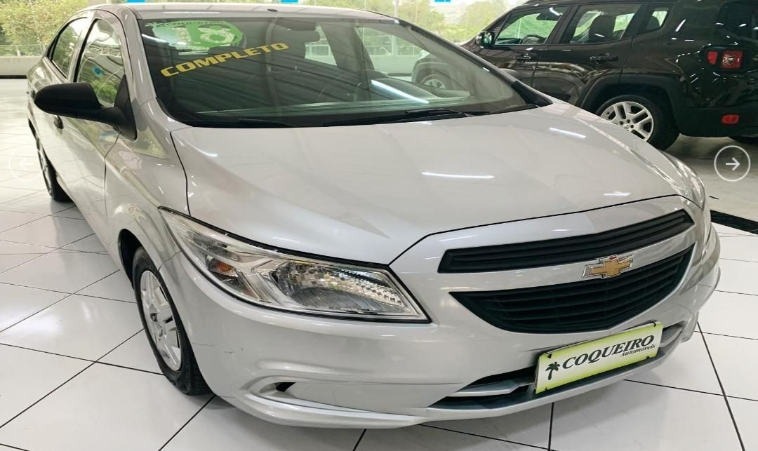 CHEVROLET ONIX 1.0 MPFI JOY 8V 2018