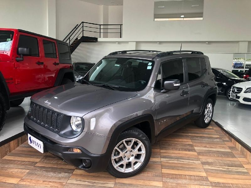 JEEP RENEGADE 1.8 16V SPORT 2019