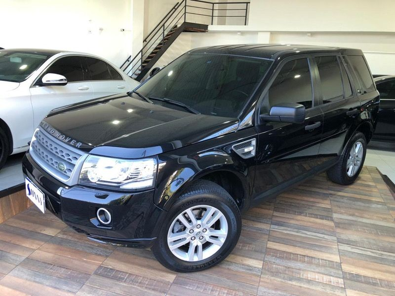 LAND ROVER FREELANDER 2 2.0 S SI4 16V TURBO 2013