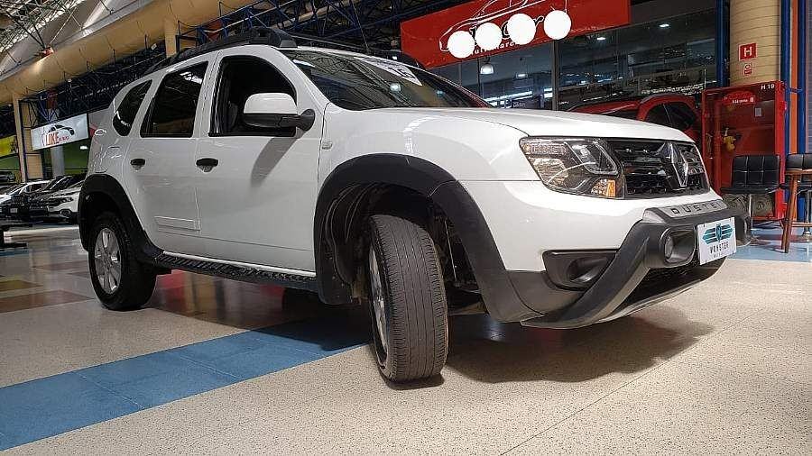 M12 Motors Global DUSTER