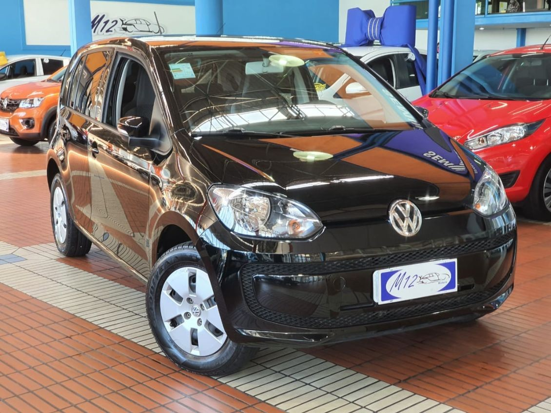 VOLKSWAGEN UP 1.0 MPI MOVE UP 12V 2015