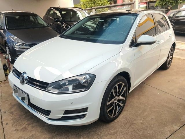 VOLKSWAGEN GOLF 1.4 TSI HIGHLINE 16V 2014