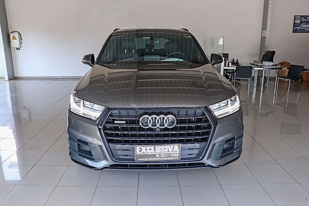 AUDI Q7 3.0 TDI V6 24V PERFORMANCE 2019
