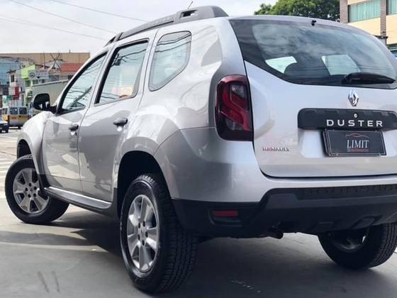 DUSTER 1.6 16V SCE EXPRESSION