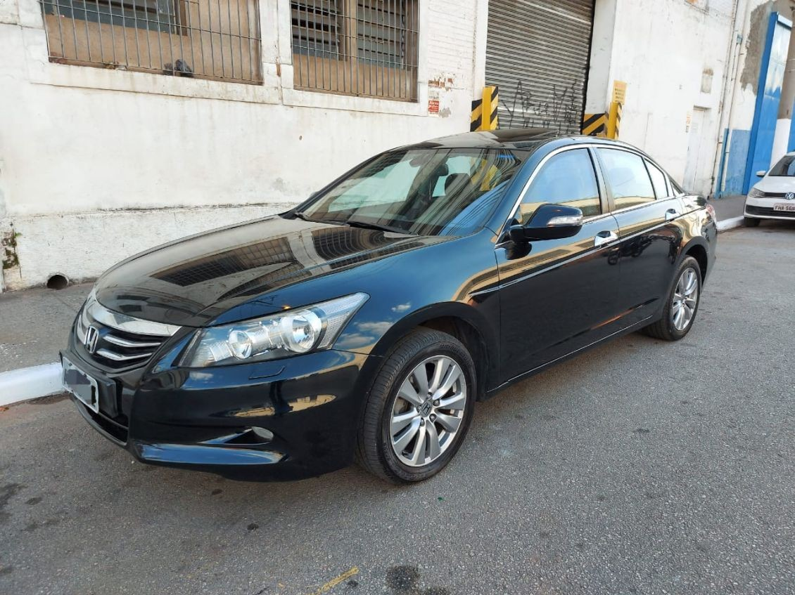 HONDA ACCORD 3.5 EX V6 24V 2011