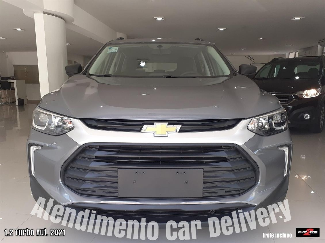 CHEVROLET TRACKER 1.2 TURBO 2021
