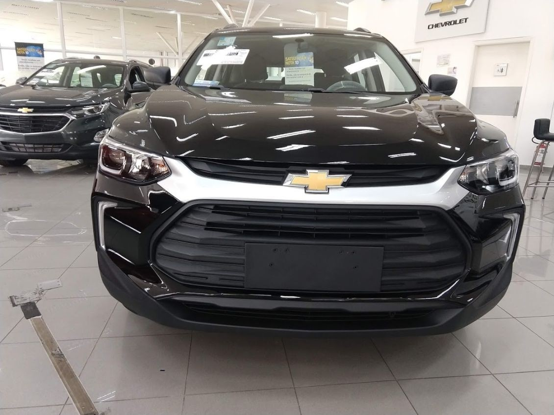 CHEVROLET TRACKER 1.0 TURBO LT 2021