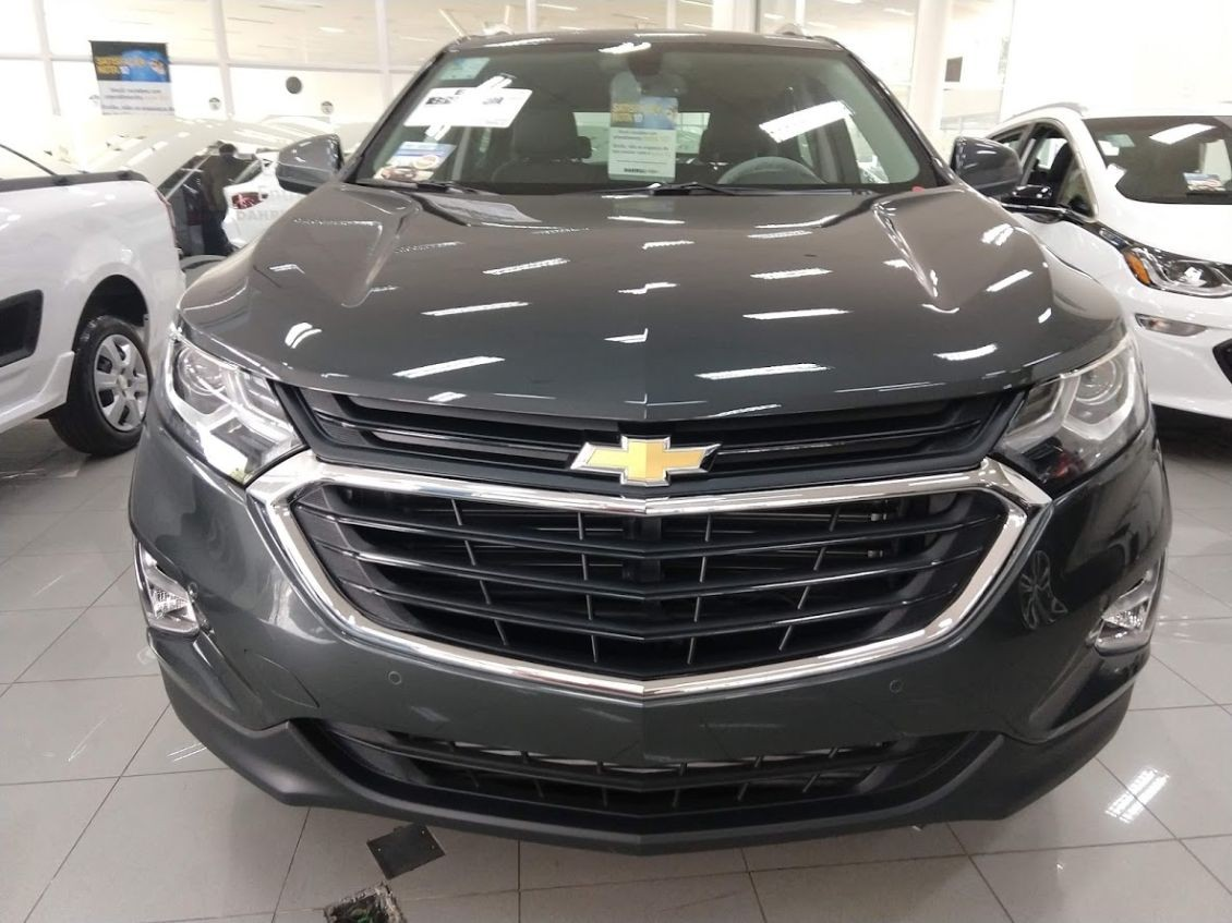 CHEVROLET EQUINOX 2.0 16V TURBO LT 2019