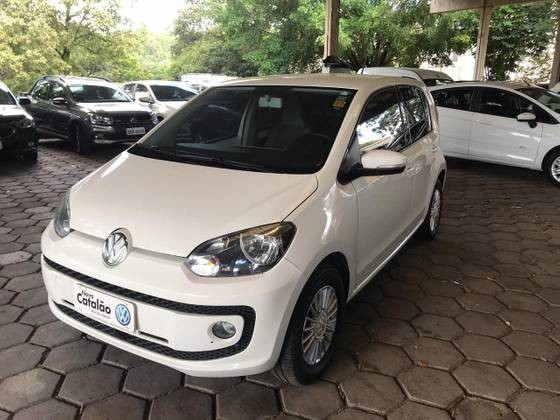 VOLKSWAGEN UP 1.0 TSI MOVE UP 12V 2016