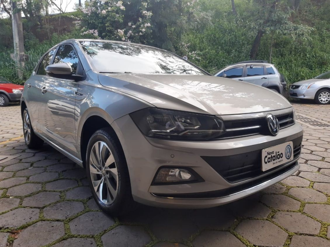 VOLKSWAGEN POLO 1.0 200 TSI HIGHLINE 2018