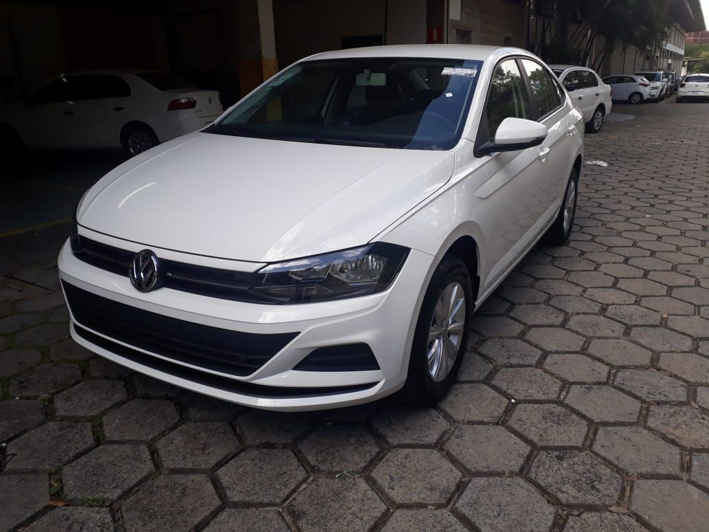 VOLKSWAGEN VIRTUS 1.6 MSI TOTAL 2021