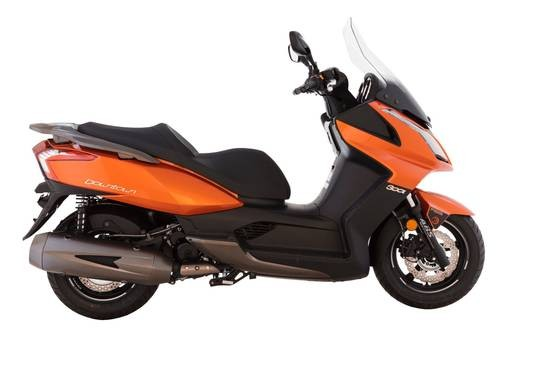 KYMCO DOWNTOWN 300 I ABS  2021