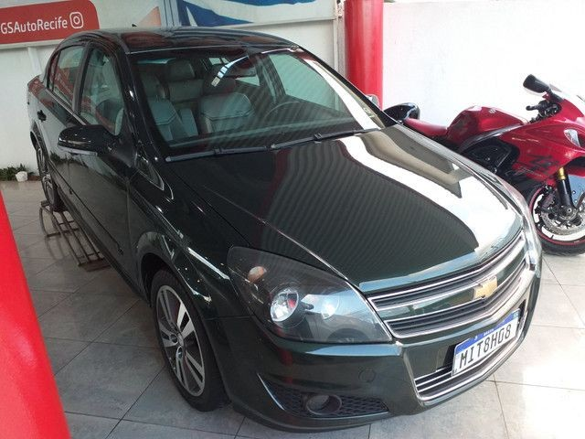 CHEVROLET VECTRA 2.0 MPFI COLLECTION 8V 2011
