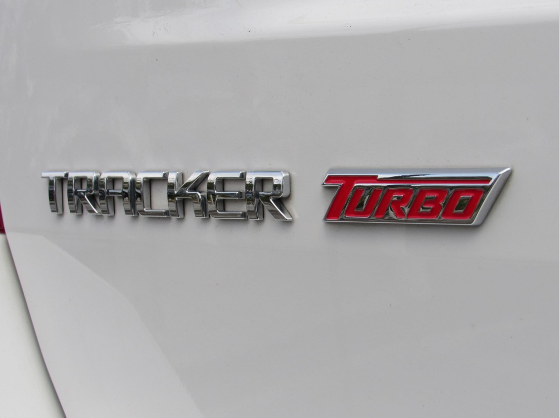 TRACKER 1.4 16V TURBO PREMIER