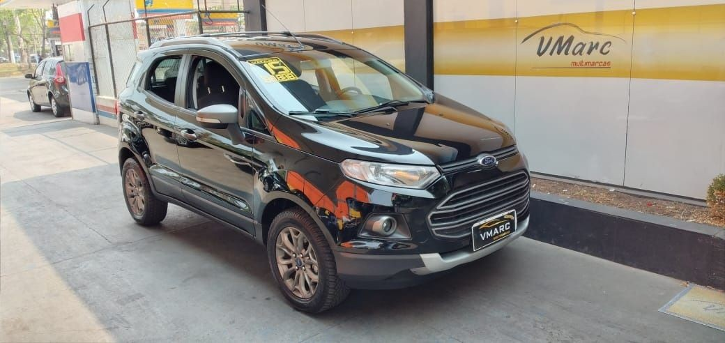 FORD ECOSPORT 2.0 FREESTYLE 16V 2015