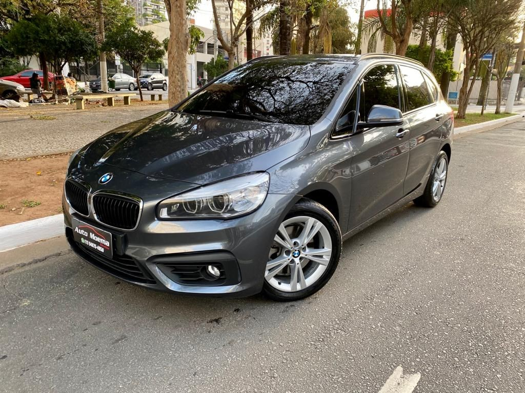 BMW 220I 2.0 CAT GP 16V TURBO 2018