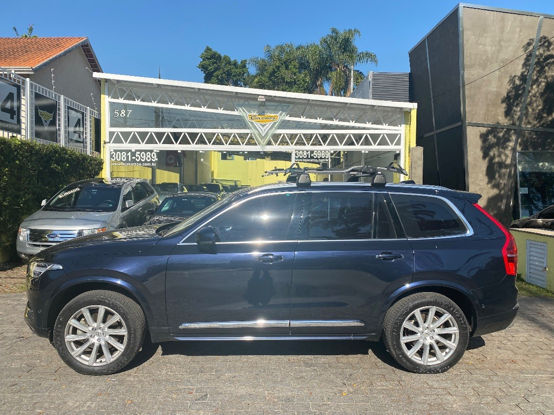 VOLVO XC90 2.0 T6 INSCRIPTION AWD 2017