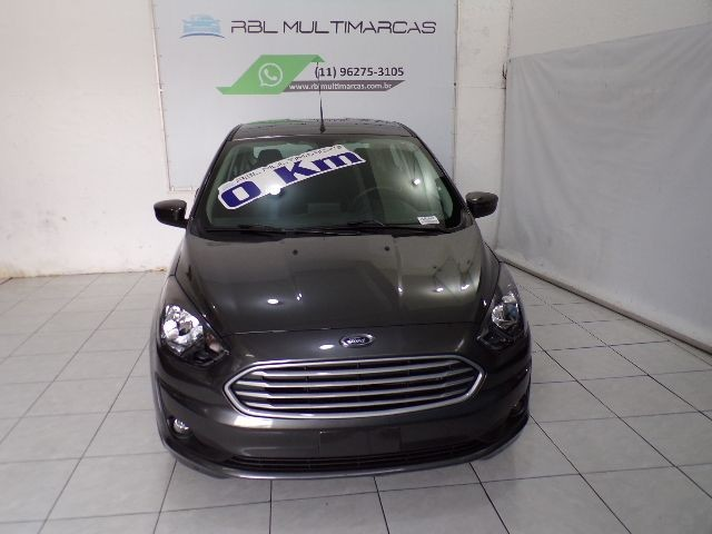 FORD KA 1.5 TIVCT SE PLUS 2021